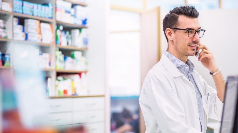 Understanding Pharmaceutical Manufacturers