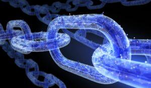 blockchain concept in pharmaceuticals