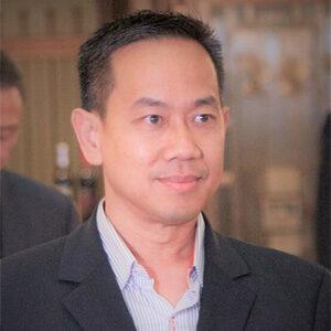 Steven Phung, Cofounder/VP, DrKumo